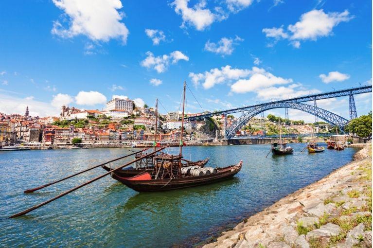 Douro & Porto