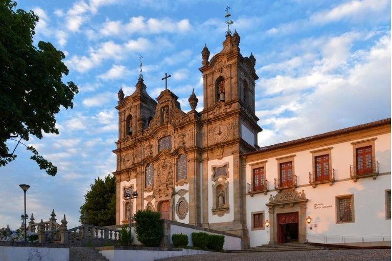 Pousada Mosteiro de Guimarães 4*