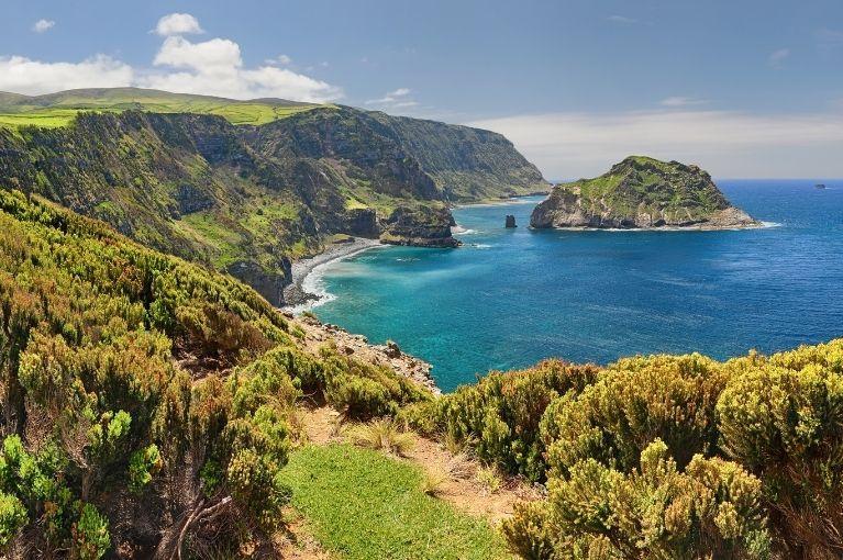 S. Miguel | Ilha Verde