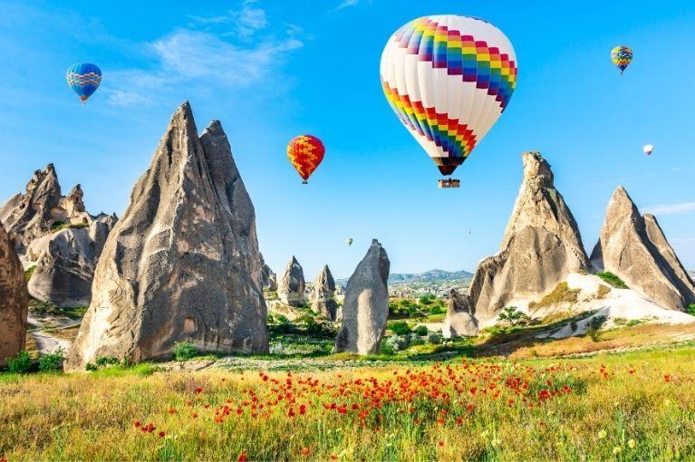 Turquia<br>Maravilhosa