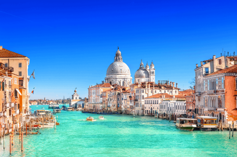 Combinado<br>Roma e Veneza