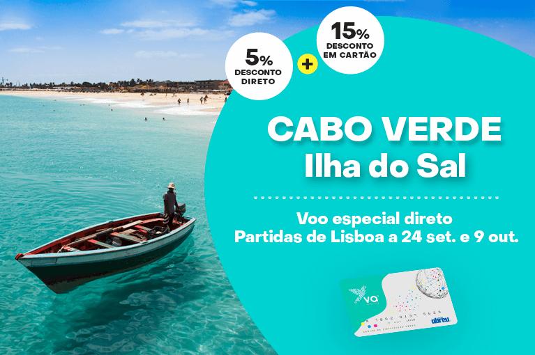 Campanha Cabo Verde VA