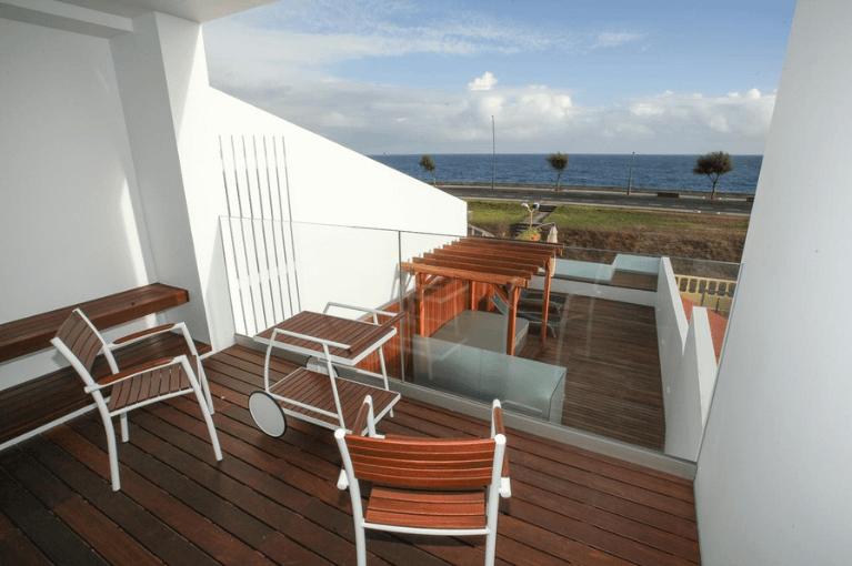 Azores Villas<br>Coast Villa 4*