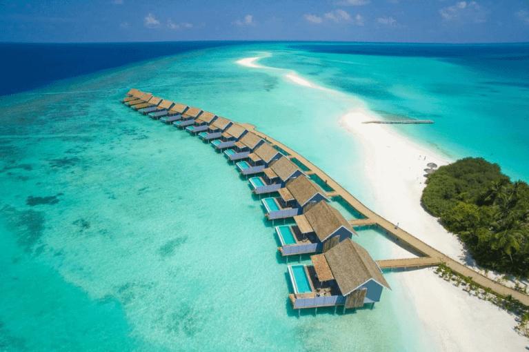 Kuramathi<br>Maldives 4*