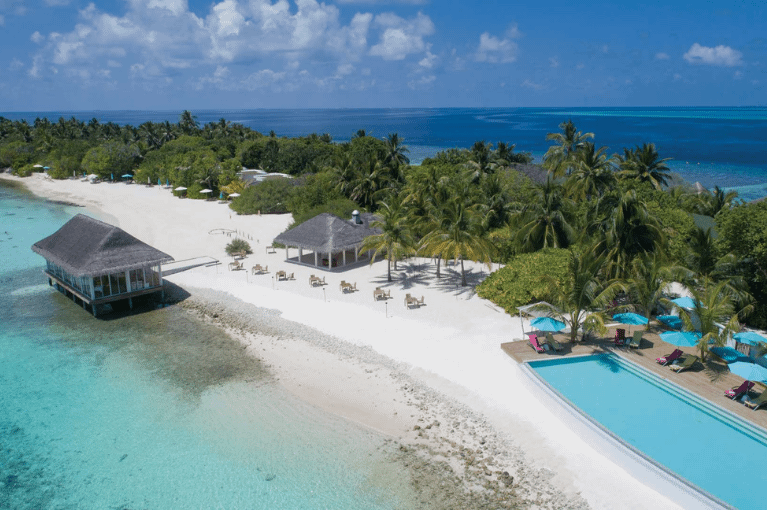 Sun Island Resort & Spa 5*