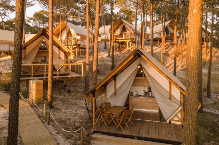 Ohai Nazaré<br>Outdoor Resort