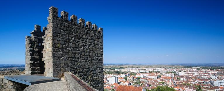 Circuito Portugal e Santiago