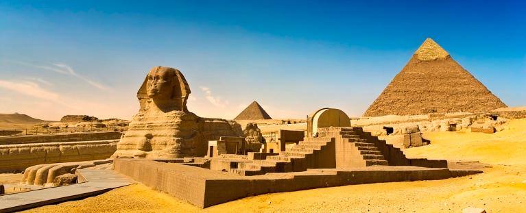 Egito, Tempo Faraós