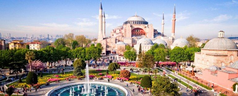 Tesouros Turquia