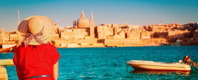 Malta e Itália