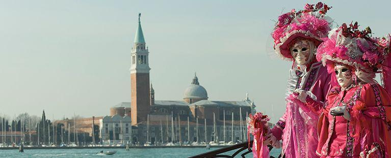 Veneza<br>Momentos Evasão