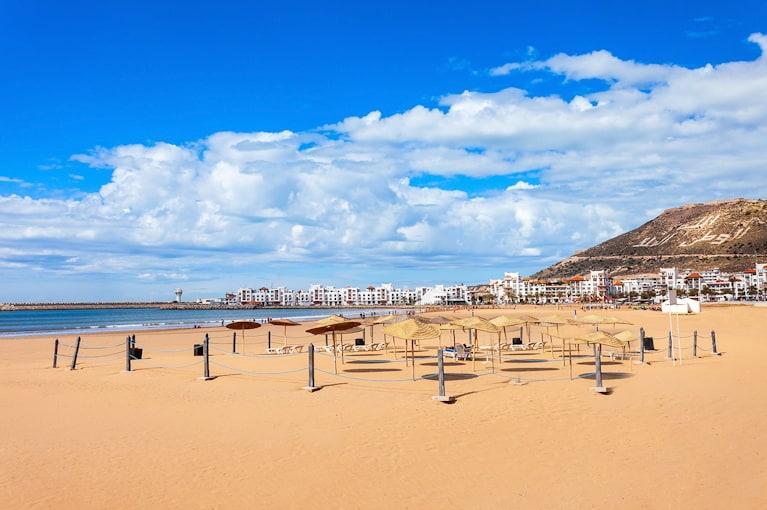 Agadir<br>Verão