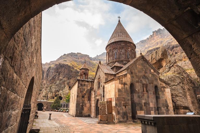 Melhor Arménia