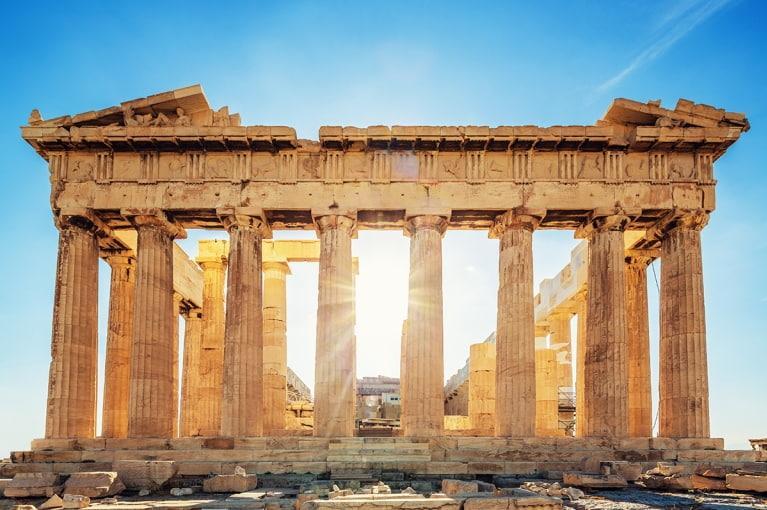 Grécia Maravilhosa