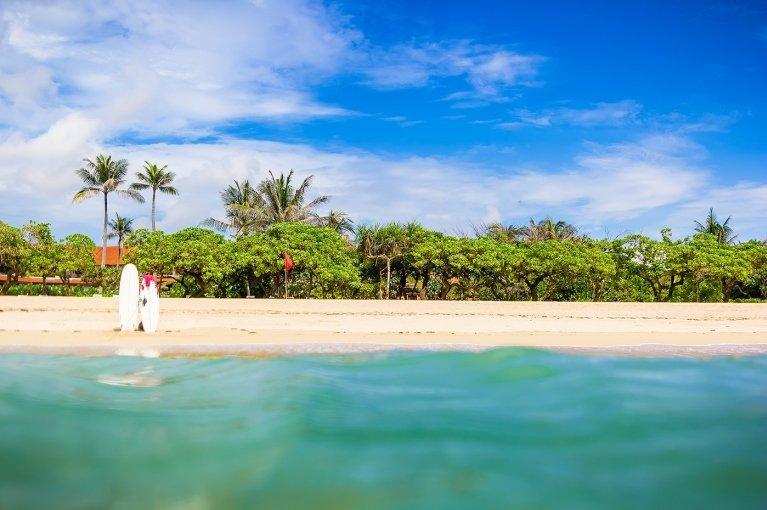 Bali e Ilhas Gili