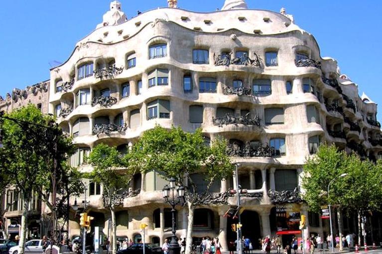 Escapadinha<br>Barcelona