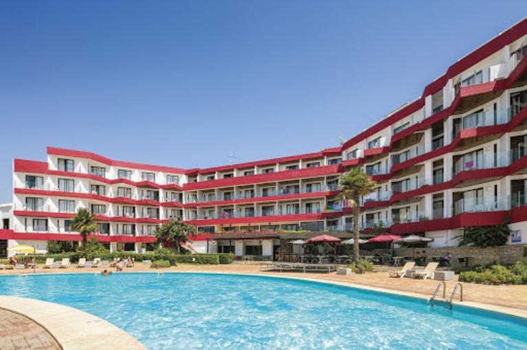 Belver Hotel Aldeia