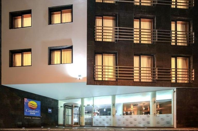 Comfort Inn 3*