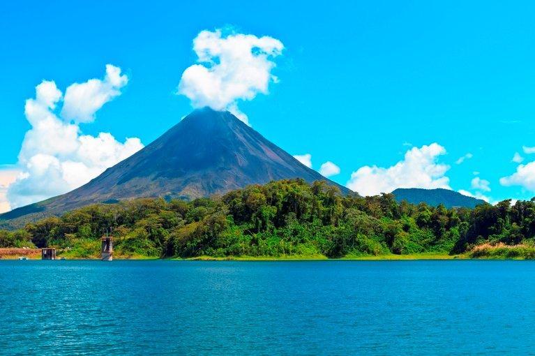 Costa Rica<br>com Guanacaste