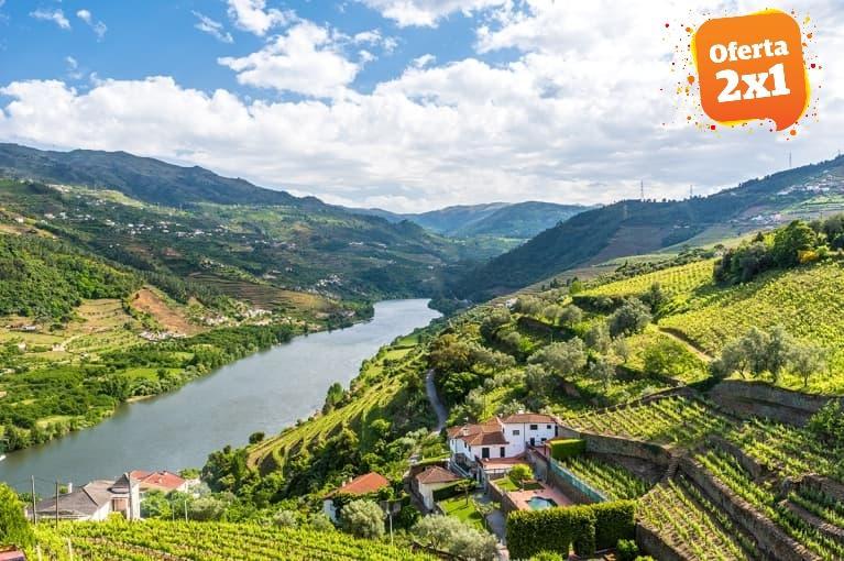 Vale Douro e Salamanca