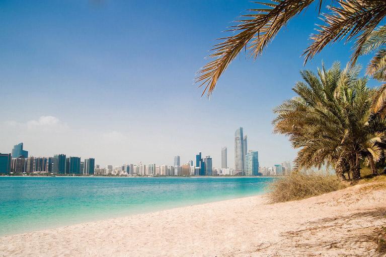 Dubai e Maldivas