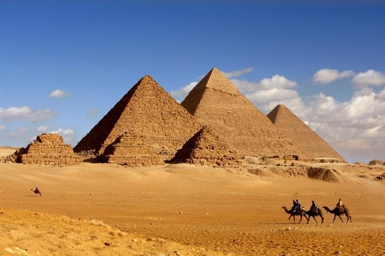 Egito dos Faraós