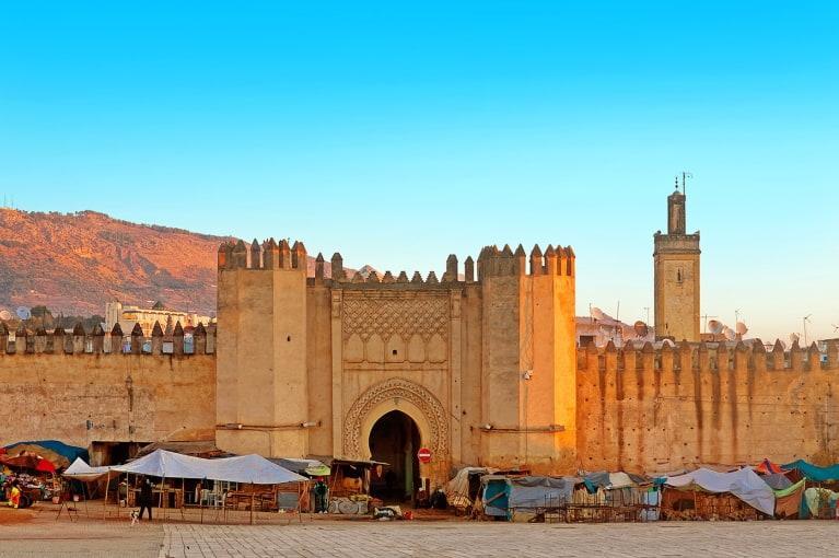 Casablanca&Fez