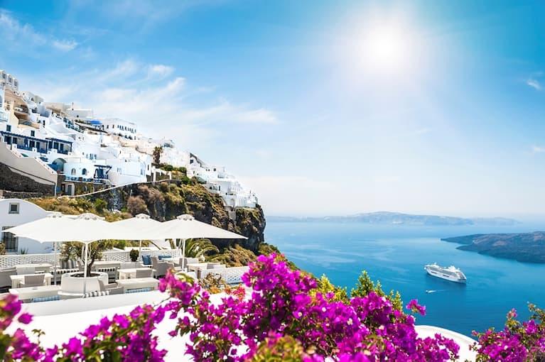 Tesouros da Grécia