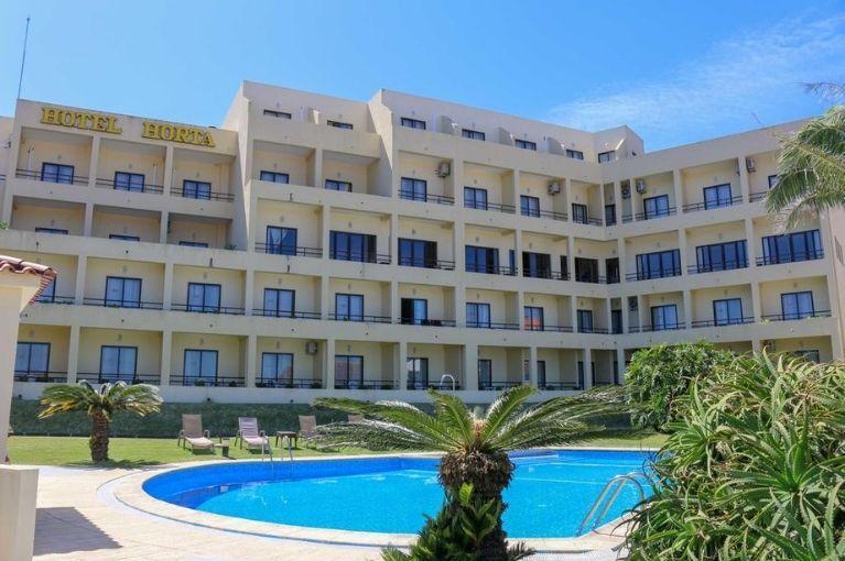 Hotel Horta 4*