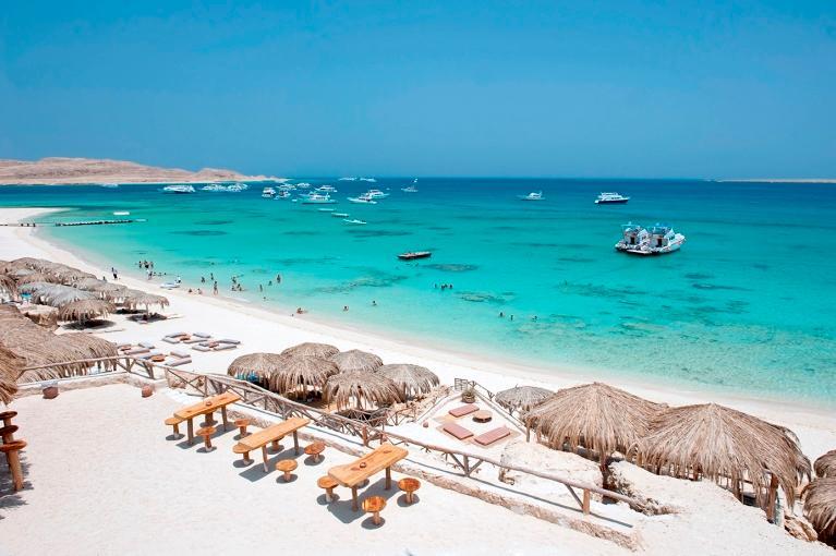 Egito | Hurghada
