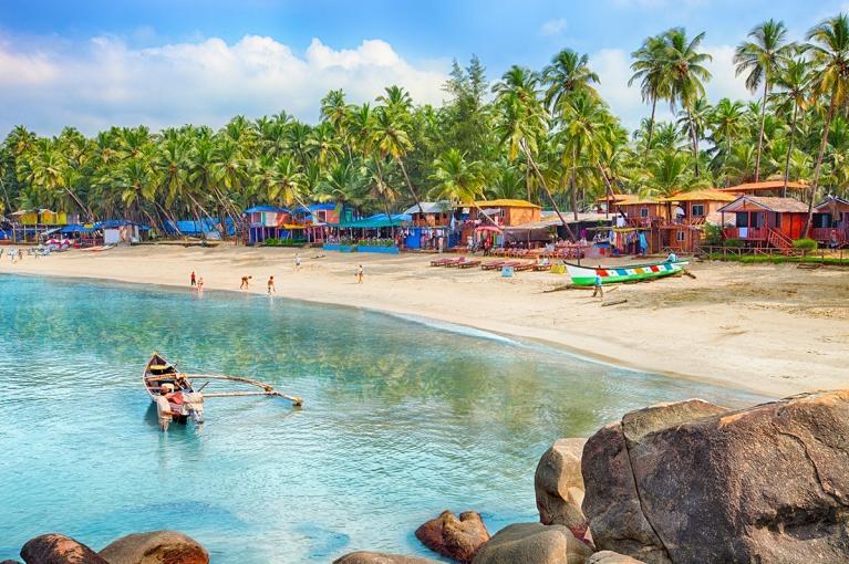 Goa, Pérola Índia