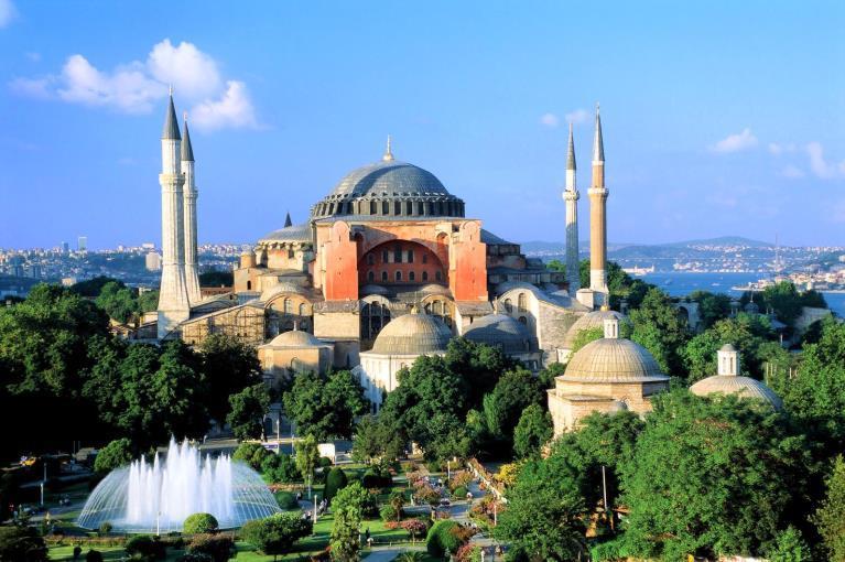 Turquia<br>Espetacular