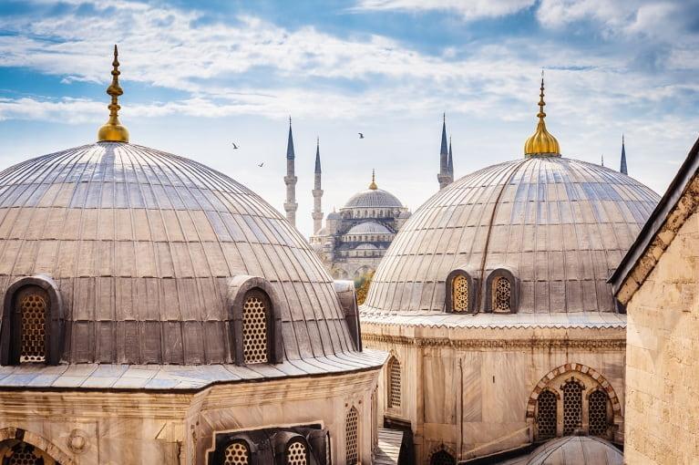 Istambul<br>Feriado 5 Outubro