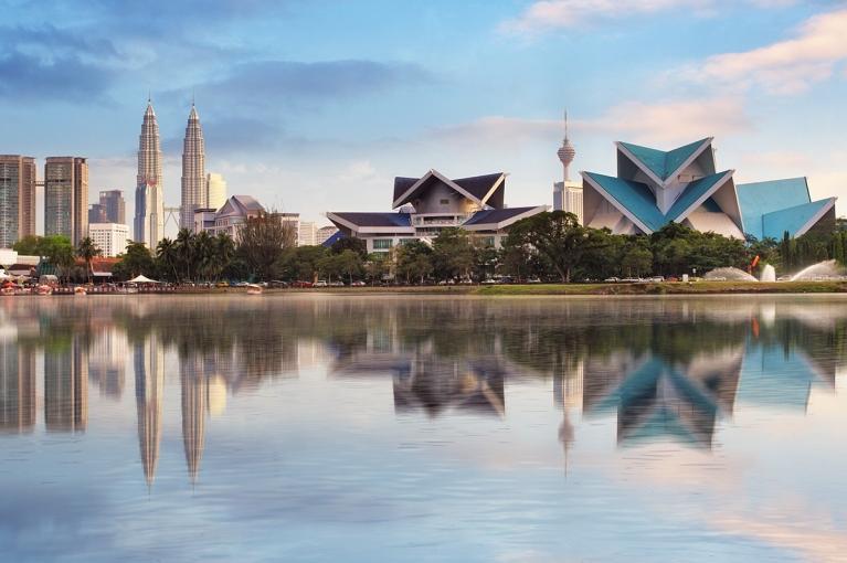 Essências Malásia