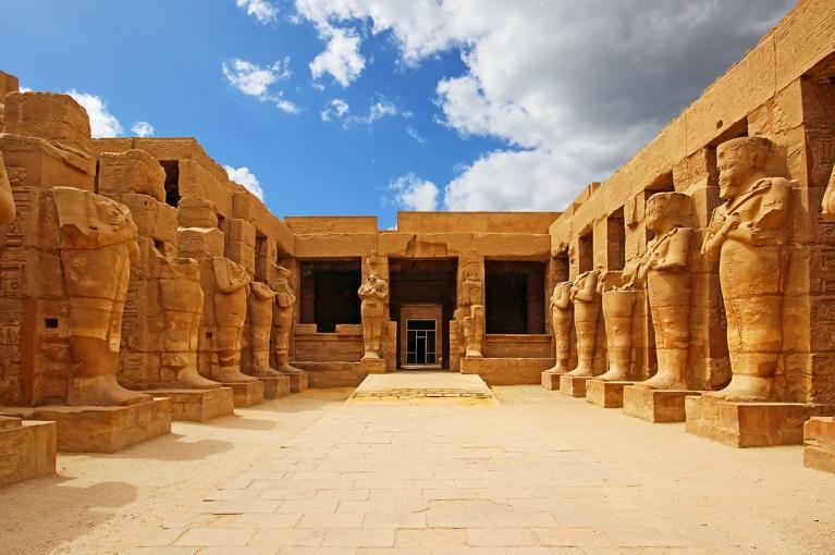 Joias do Nilo