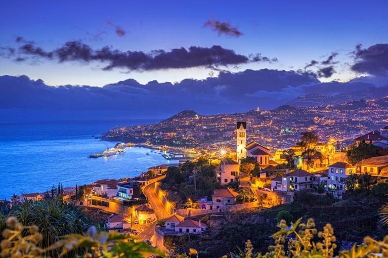 Encantos Madeira