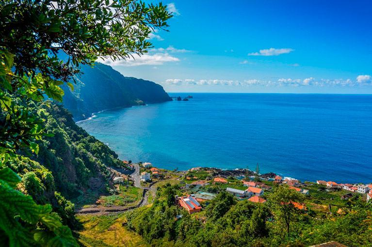 Encantos <br>Madeira
