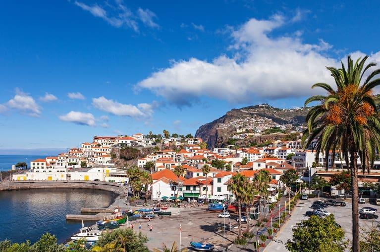 Madeira <br> e Porto Santo