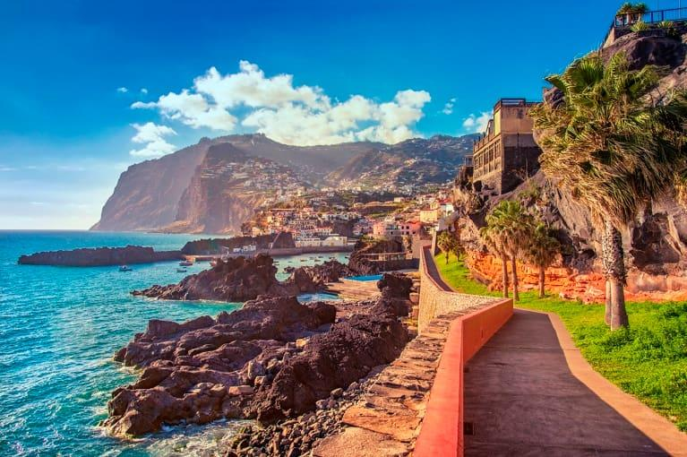 Circuito Madeira