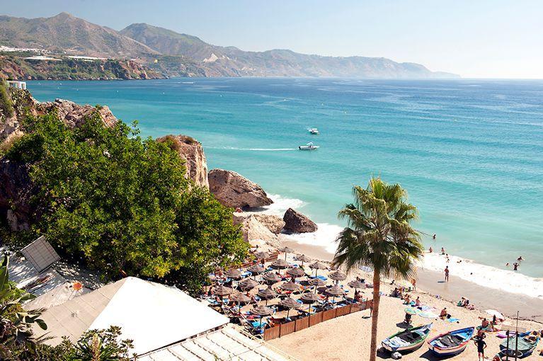 Espanha Marrocos