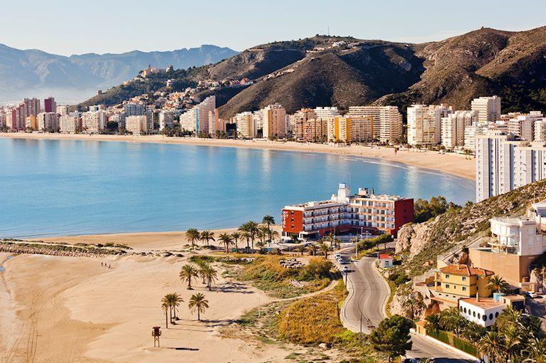 Marrocos Espanha