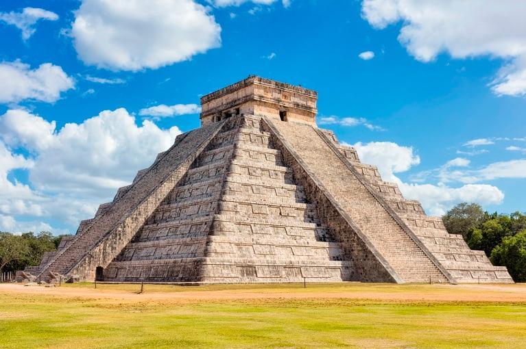 México<br>Descobrir Yucatán