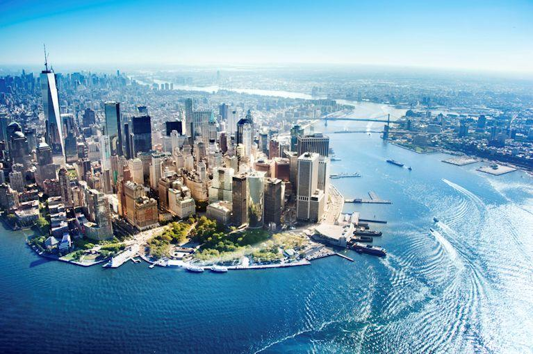 Nova Iorque
