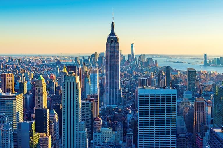 Nova Iorque | Verão