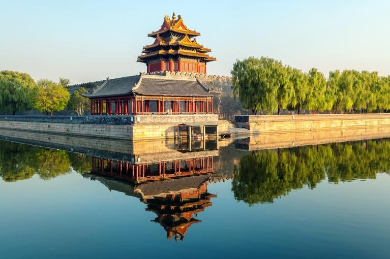 China Milenária