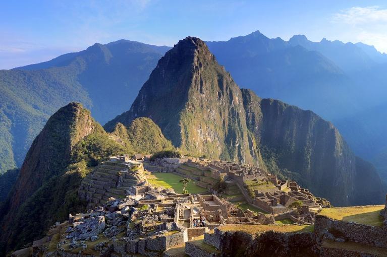 Peru<br>Fascinante
