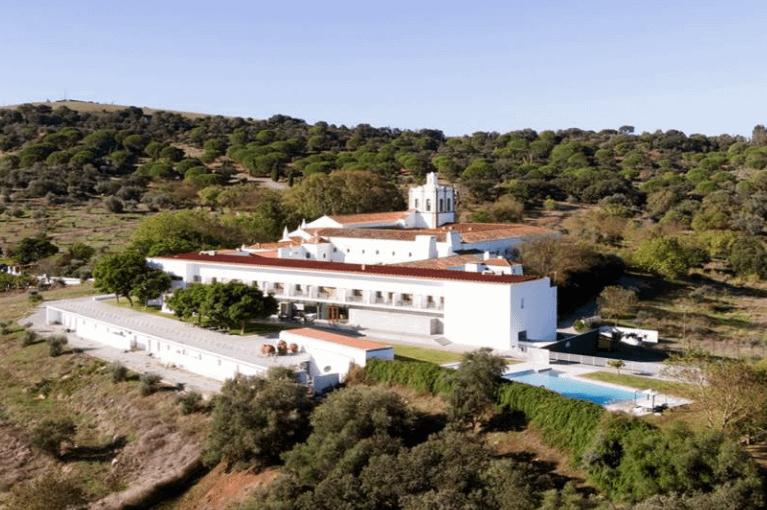 Pousada Convento de Arraiolos 4*
