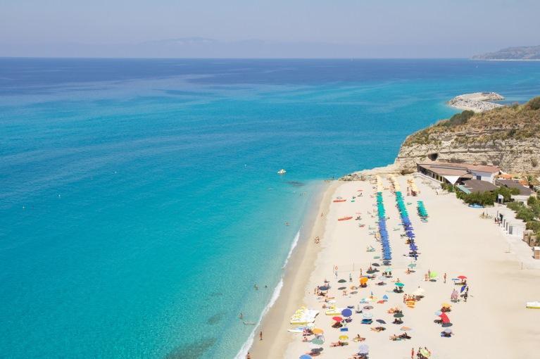 Itália | Mar Jónico