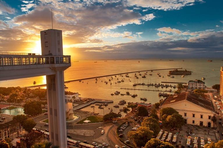 Fim de Ano <br> Salvador, Brasil