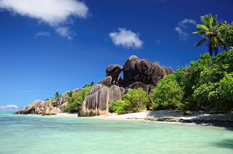 Seychelles - Voos Emirates
